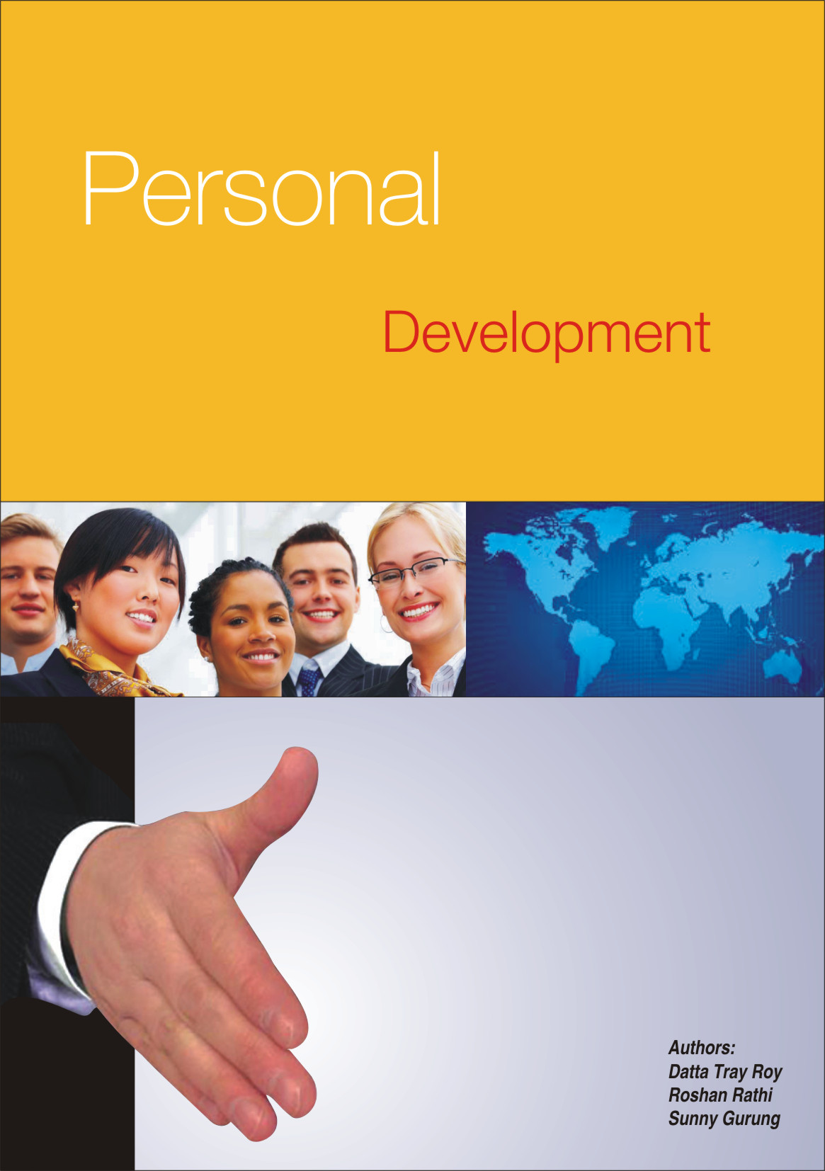 Cover Page - PD Book